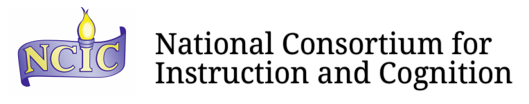 National Consortium of Instruction and Cognition
