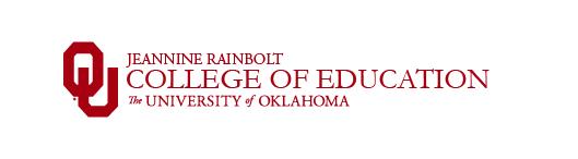 University of Oklahoma Jeannine Rainbolt College of Education