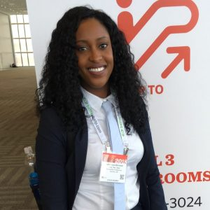 LaVonya Bennett Presents at APA 2018